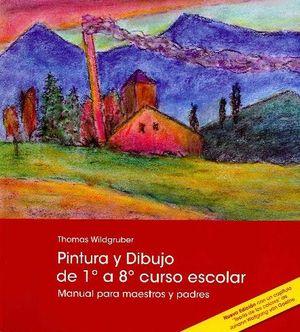 PINTURA Y DIBUJO DE 1º A 8º CURSO ESCOLAR(N.E.)
