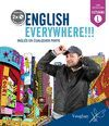 ENGLISH EVERYWHERE!!! INGLES EN CUALQUIER PARTE