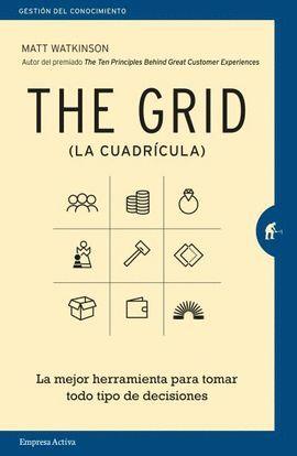 CUADRÍCULA, LA - THE GRID