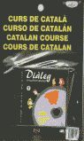 CURS DE CATALA DIALEG MULTIMEDIA 1 (CD-ROM)