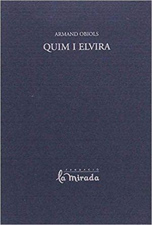 QUIM I ELVIRA