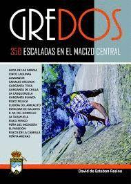 GREDOS. 350 ESCALADAS EN EL MACIZO CENTRAL