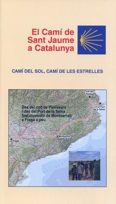 CAMÍ DE SANT JAUME A CATALUNYA, EL