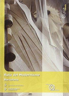 RUTA DEL MODERNISME DE BARCELONA (CATALÀ)