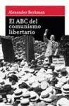 ABC DEL COMUNISMO LIBERTARIO, EL