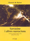SARRASINE I ALTRES NARRACIONS