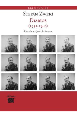 DIARIOS (1931-1940)