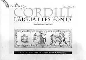 AIGUA I LES FONTS, L' - CORDILL