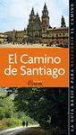 CAMINO DE SANTIAGO, EL - ECOS GUIAS