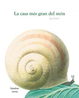 CASA MÉS GRAN DEL MÓN, LA