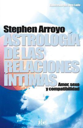 ASTROLOGIA DE LAS RELACIONES INTIMAS