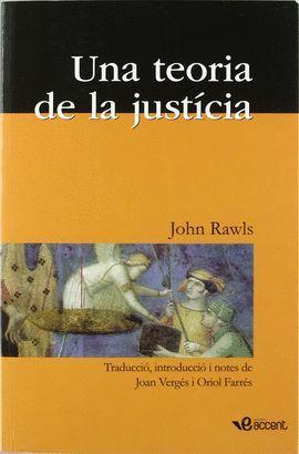 TEORÍA DE LA JUSTICIA, UNA