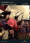 TALAMANCA 1714. ARQUEOLOGIA D'UNA BATALLA