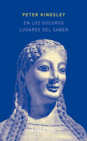 EN LOS OSCUROS LUGARES DEL SABER.