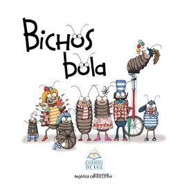 BICHOS BOLA