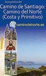 CAMINO DE SANTIAGO: CAMINO DEL NORTE COSTA Y PRIMITIVO