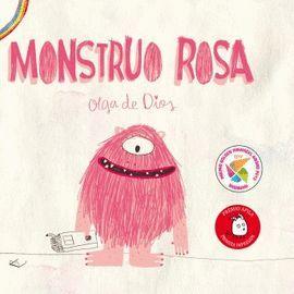 MONSTRUO ROSA