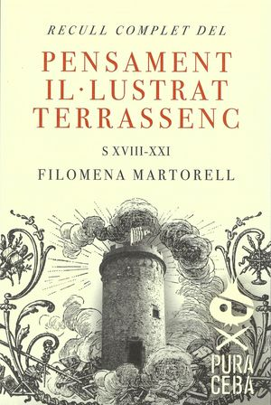 RECULL COMPLET DEL PENSAMENT IL·LUSTRAT TERRASSENC. S.XVIII-XXI