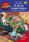 CAS DE LA GATA BLANCA, EL