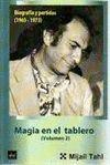 MAGIA EN EL TABLERO (VOLUMEN 2)