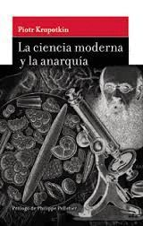 CIENCIA MODERNA Y LA ANARQUÍA, LA