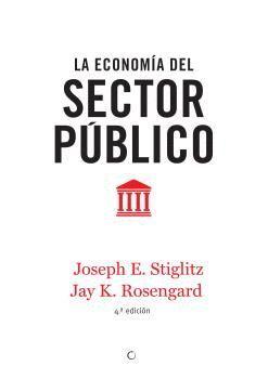 ECONOMÍA DEL SECTOR PÚBLICO,  LA   (4 EDICION)