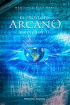PROYECTO ARCANO – KRYSTHOS II