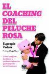 COACHING DEL PELUCHE ROSA, EL