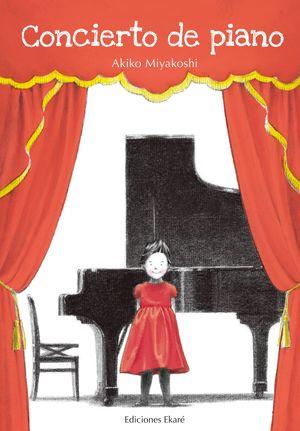 CONCIERTO DE PIANO