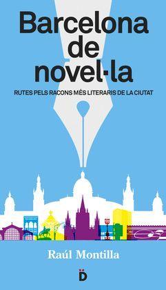 BARCELONA DE NOVEL·LA