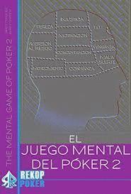JUEGO ELEMENTAL DEL POKER VOL 2, EL