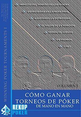 CÓMO GANAR TORNEOS DE PÓKER