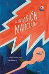 INVASIÓN MARCIANA, LA