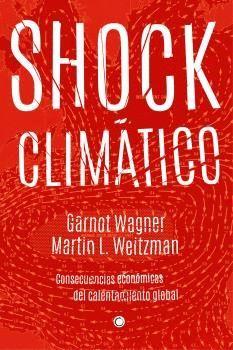 SHOCK CLIMÁTICO