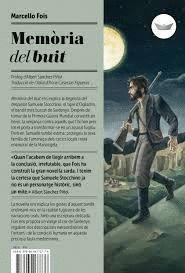 MEMÒRIA DEL BUIT