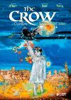 THE CROW: CURARE - LA PIEL DEL LOBO