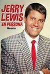 JERRY LEWIS EN PERSONA