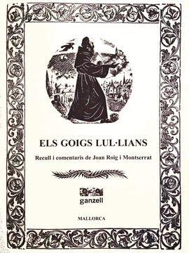 GOIGS LUL·LIANS, ELS