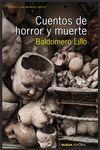 CUENTOS DE HORROR Y MUERTE