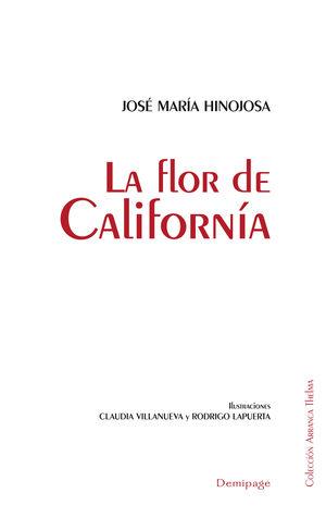 FLOR DE CALIFORNÍA, LA