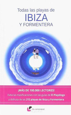 TODAS LAS PLAYAS DE IBIZA Y FORMENTERA