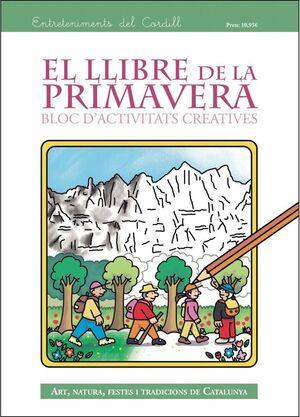 LLIBRE DE LA PRIMAVERA, EL