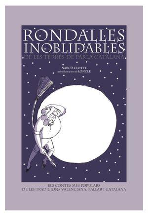 RONDALLES INOBLIDABLES DE LES TERRES CATALANES