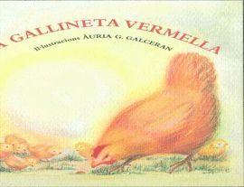 GALLINETA VERMELLA, LA