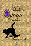 IDENTIDADES DE OGILVY Y OTROS RELATOS