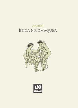 ÈTICA NICOMAQUEA (BILINGÜE)