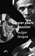 VULGAR LENGUA