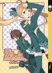 YARUKI REBIRTH Nº 01