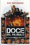 DOCE DEL PATÍBULO