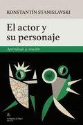 ACTOR Y SU PERSONAJE, EL